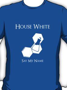 House White T-Shirt