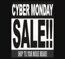 Cyber Monday by shylas