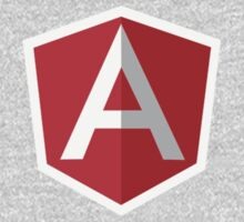 AngularJS by csyz ★ $1.49 stickers