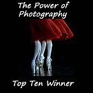 Power of Photography Top Ten by debidabble