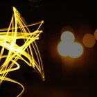 starry night lights by swallow-hutchby
