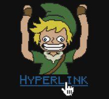 Hyperlink by Jen Pauker