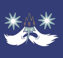 Ice King by AxerLopdan