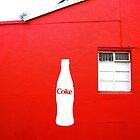 Coke by evStyle