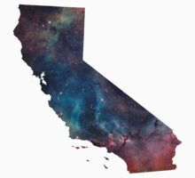 California Nebula by everyonedesigns