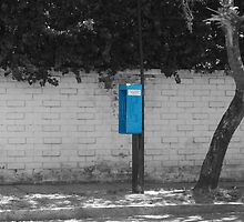 Phonebooth by JskCA