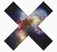 Colorful Spiral Galaxy | Mathematix by Sir Douglas Fresh by SirDouglasFresh