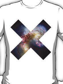 Colorful Spiral Galaxy | Mathematix by Sir Douglas Fresh T-Shirt