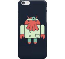 Droidberg iPhone Case/Skin