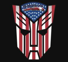 U.S.A-Bot by MGraphics