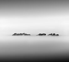 Trio - Crosshaven Co. Cork by Pascal Lee