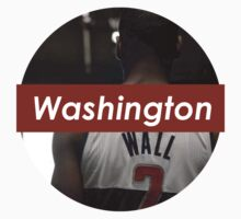 John Wall, Washington Wizards by bicwang