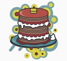 Pancake by auraclover