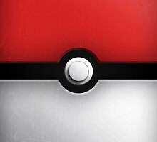 Best Pokeball Case by Anime Pie