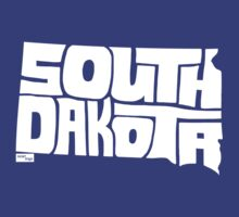 South Dakota State Type 1 by seanings
