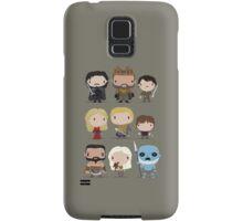 Game of thrones Samsung Galaxy Case/Skin