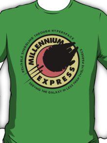 Millennium Express T-Shirt