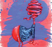 Ribbonhead by Jason Howe