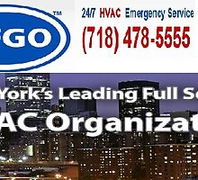 HVAC Air Conditioning- www.afgo.com by afgoanderson