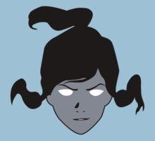 Avatar Korra by Galeaettu