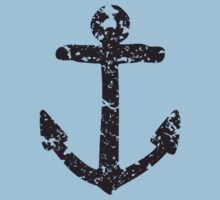 Anchor (Patina) by theshirtshops