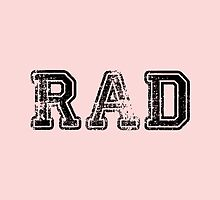 RAD by Vana Shipton