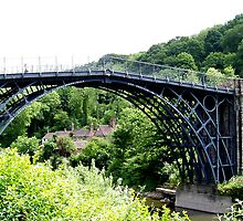 Ironbridge by GeorgeOne