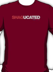 Shagucated T-Shirt