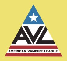 American vampire league by monkeybrain