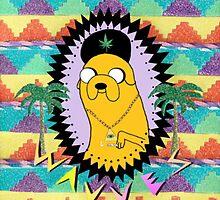 Trippy Jake by tax98