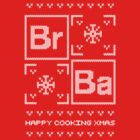 Breaking Bad Xmas by gezzamondo