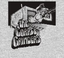 Corpse Grinders. (B Movie) by BungleThreads