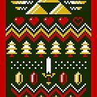 Legend of Zelda Ugly Sweater by MrP1ckles