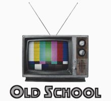 Retro TV  by Mcflytrek