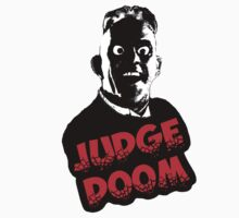 Judge Doom - Who Framed Roger Rabbit by TheFinalDonut