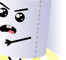 I'm a mummy! Sticker