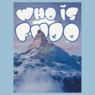 Who is Fudo? (Galaga 91 Mix) by shadeprint