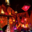 Christmas Market Liege - Belgium by Jeremy Lavender Photography