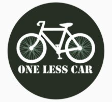 One Less Car by Rob Price