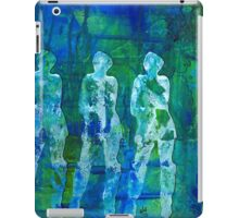 Step to the Right - iPad Cover iPad Case/Skin