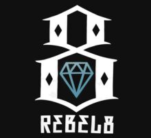 Rebel8 by phatshirts