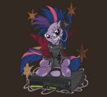 Twilight PonyROCK by Toonlancer