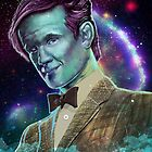 the doctor by absolemstudio