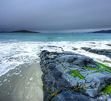 Sound of Harris by Stephen J Smith