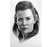 Tauriel Photographic Print