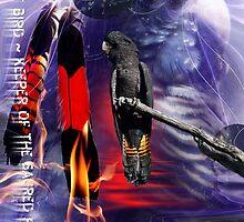 Spirit Bird by Wendy  Slee