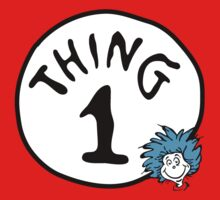 Thing 1 by innercoma