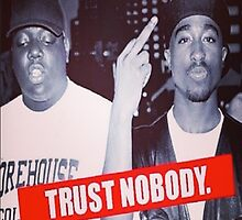 tupac 2pac tupac shakur biggie biggie smalls notoriousbig by innovativemind