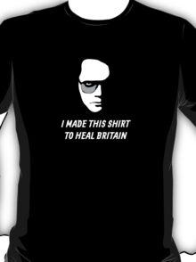 Garth Marenghi - I T-Shirt