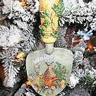 O' Christmas Trowel by Monnie Ryan